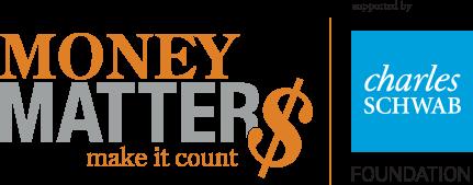 Money Matters Logo