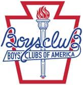 Boys Club of America Logo (1931)