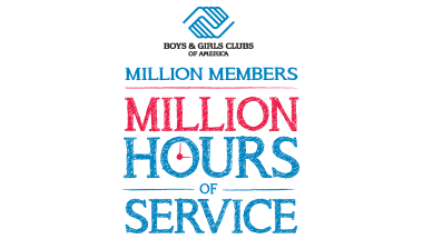 Million Members Million hours of Service